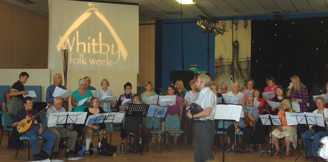DORSET CAROLS: <BR>A WORKSHOP FOR SINGERS AND INSTRUMENTALISTS